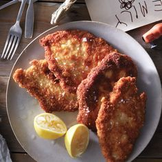 How I Mastered Crispy Chicken Cutlets