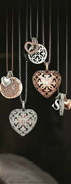 Thomas Sabo's Glam & Soul autumn/winter 2013 collection