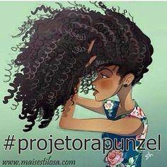 Mais Estilosa: Como Fazer o Projeto Rapunzel para o Cabelo Crescer Rápido e o Que Usar