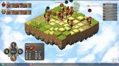 A new in-development video from Hartacon Tactics by Charlie Fleed #madeinitaly #indiegames #videogames