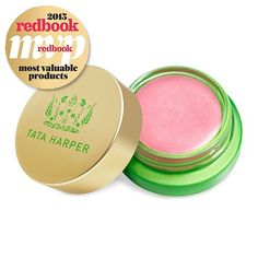 The perfect petal pink. Delivers the perfect long-lasting pop of color and a plump, youthful look to lips and cheeks.