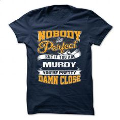 MURDY - #birthday gift #quotes funny
