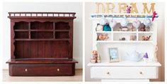 ★ DIY Furniture Refinishing Ideas | Decorative Painting & Restoration Technique Tutorials ★