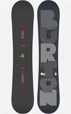 Super Hero Snowboard | Burton Snowboards