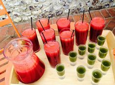 Why should we juice