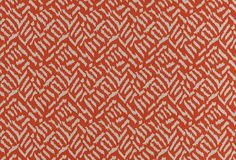 Lacefield Ibiza Upholstery Fabric Mandarin
