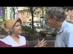 Video USA: Touring Boston's Freedom Trail