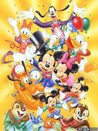 La Familia Disney 09