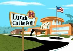 """27 Signs From """"Kim Possible"""" That Proved Middleton High Was The Best School"""