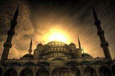 Fatih in İstanbul, İstanbul