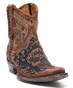 900ce615998 12 Best Ankle cowboy boots images in 2019 | Boots, Shoe boots, Ankle ...