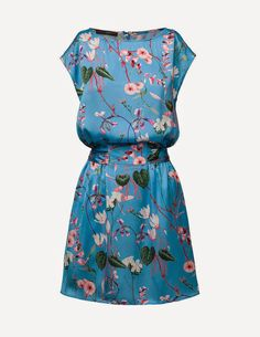 Fofura SuiteBlanco do dia:  Vestido Flores