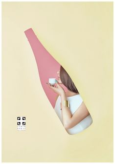 Designed by Hami Miharu Matsunaga Wine Design, Ad Design, Flyer Design, Layout Design, Salford, Wine Wallpaper, Hotel Ads, Wine Poster, Wine Logo