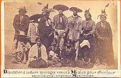 the mexican kickapoo indians - Buscar con Google