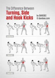 Improve your Muay Thai workouts with better training routines and drills. List of Muay Thai exercises to take your fighting to the next level Boxing Training Workout, Mma Workout, Kickboxing Workout, Mma Training, Muay Thai Training Workouts, Boxing Workout With Bag, Punching Bag Workout, Kickboxing Women, Self Defense Moves