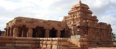 Pattadakal - is World Heritage site in Karnataka, lies on the banks of Malaprabha River in Bagalkot district. It is 22 km from Badami and about 10 km from Aihole, well known for Chalukya monuments.