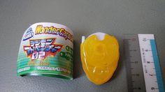 BANDAI Digimon Adventure 02 Wonder Capsule Mini D-3 Orange Digivice Flamedramon #Bandai