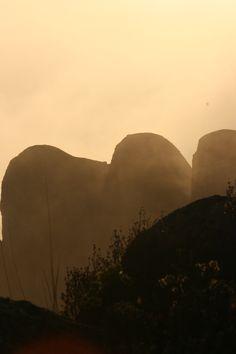 Markahuasi ... Roca en Tinieblas