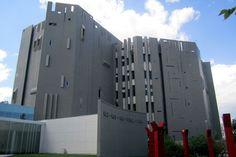 Gio Ponti, Denver Art Museum