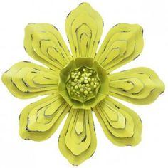Small Wallflower - Yellow