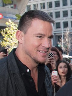 Channing Tatum New Movie 'Gambit' Films on October 2015 - http://www.australianetworknews.com/channing-tatum-new-movie-gambit-films-october-2015/