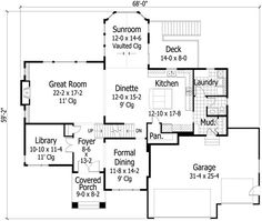 images about floor plans on Pinterest   Parking Space     Square Feet House Plans   Square Feet Bedrooms Batrooms Parking Space On