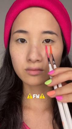Makeup Eye Looks, Creative Makeup Looks, Pretty Makeup, Eye Makeup, Amazing Makeup Transformation, Halloween Makeup, Halloween Face, Zodiac Sign Fashion, Photography Basics
