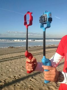 GoPro Hero 3 Pole Trigger | Flickr - Photo Sharing!