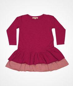 barnkläder och Klänningar från Soft Gallery från oiidesign.se