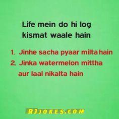 whatsapp status in hindi for kismat