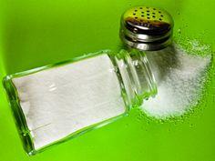 Idées pour des repas faibles en sodium