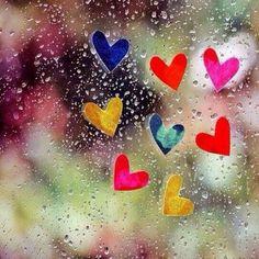 #ilovetherain