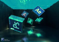 Cool off with Adobe this weekend. Bahman Raoufi via Twicsy