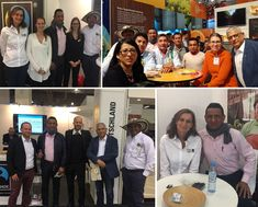 CLAC is always pro-active at the time to support its certified organizations to reach out to new markets and reinforce global presence of #fairtrade products and the voice of producers and workers. Come and visit us @Fruit_Logistica ---> Hall 26 - Booth E-21 from @Fairtrade_DE