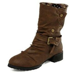 Buy 'yeswalker – Snap Closure Buckled Ankle Boots' with Free International Shipping at YesStyle.com. Browse and shop for thousands of Asian fashion items from Hong Kong and more!