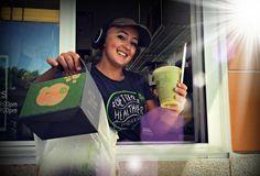 RENOVAÇÃO: Notícia maravilhosa ...  Os fast foods deveriam es...