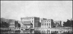 Old Greek, Athens, Memories, Explore, Painting, Travel, Vintage, Antique Post Cards, Memoirs