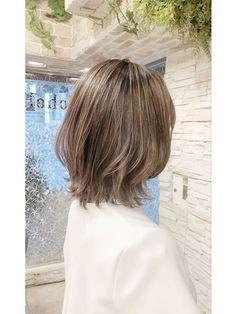 Asian Hair, Hair Cuts, Hair Beauty, Long Hair Styles, Hair Ideas, Short Hair, Hairstyles, Outfits, Hair And Nails