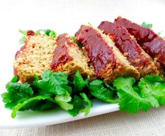 This is by far the best meatloaf I've ever tasted! My Mom's meatloaf holds a place near and dear to my heart. But this tastes even better! Plus it's Paleo, gluten-free and grain-free, made without the usual fillers and prepared sauces. This recipe works equally well with ground beef, lamb, buffalo, or turkey. And it's so easy to make! I don't ...