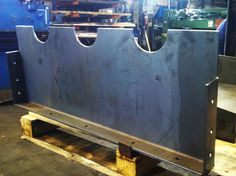 Steel fabrication is a procedure involves cutting, shaping or moulding steel to form a final product. Steel in the form of metal rods, bars with distinct material and dimensional specifications are used in forming steel products. This process of fabrication results in finished steel in different thickness, length and breadth.  #steelfabrication