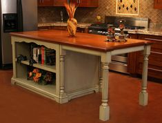 Kitchen Islands With Tables Island Planet Maker Design Kitchens Like Dands