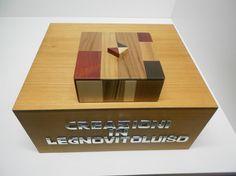 creazioniinlegnovitoluiso: Scoperti su DaWandadi vito-luisoSCATOLA IN LEGNO Q...