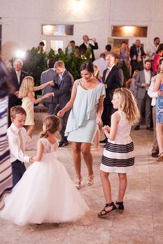 Wedding at Casa Marina, Jacksonville, Florida | Rachel + Gary