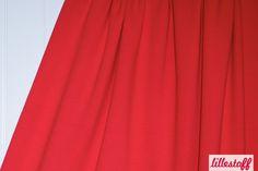 Lillestoff » Sweat rot « // hier erhältlich: http://www.lillestoff.com/sweatrot.html