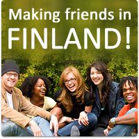 Contacts in Finland Guide: Social & official connections