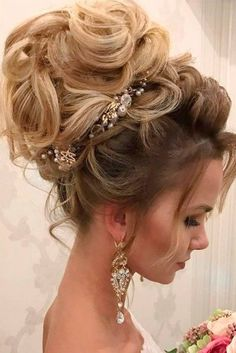 Lovely Homecoming Updo Hairstyles picture 1
