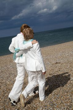 Image detail for -Lesbian Wedding Wear