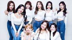"""TWICE's """"Heart Shaker"""" Becomes Their 7th Music Video To Reach 100 Million Views"""