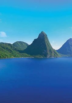 Coconut Bay, St. Lucia