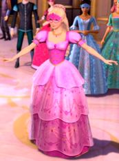 Corinne Barbie Dress Masquerade Ball Gowns Barbie Movies